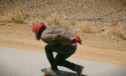 Riviera Skateboards: California Work Week