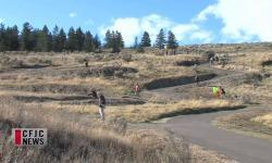 World's First Downhill Longboard Park