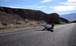 Death Valley - Wild sand (episode 2/5)