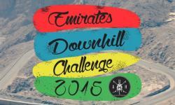 Emirates Downhill Challenge 2015 #EDC15