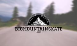 Bigmountainskate, Season 2k16!