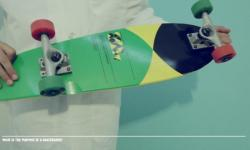 Getting To Know Your Skateboard.