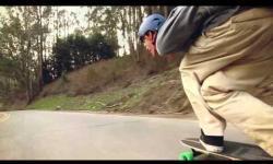 Comet Skateboards // Welcomes Nick Ronzani