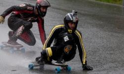 Whistler Longboard Festival 2012 - Sector 9 Edition