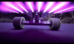 Vivo Internet Fibra - Making of Downhill