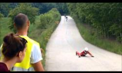 Burów Downhill Gleba Race 2014