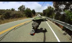 Riviera Skateboards: Kody Noble