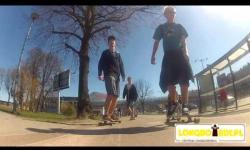 Green Skate 3City 2013 | Longboardy.pl