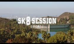 Sk8 Session Volume 1 - Jet / Liquid / Abec 11