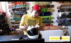 Kask Triple 8 Racer | Longboardy.pl