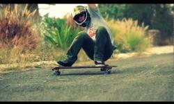 Skid Road - ABEC 11 Longboarding