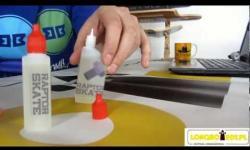 Raptor Skate Lub Oil review | Longboardy.pl