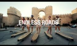 ENDLESS ROADS (complete movie)