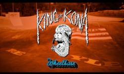 King of Kona Skateboard Festival (2014) - Wheelbase Magazine