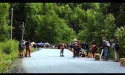 Sk8Trip to Canada 2013 - ABEC 11 Longboarding