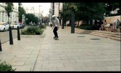 BUDAPEST AFTERNOON [Longboarding]