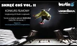 Konkurs fimowy Longboardy.pl & Bustin Longboards 2014 |Longboardy.pl