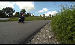Izdebki camp 2013 | Longboardy.pl