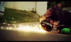 Sergio Yuppie - King of Downhill Slide (TRAILER)