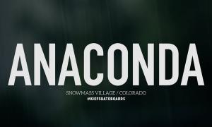 ANACONDA .CO