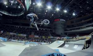 BALTIC GAMES 2012 - BMX