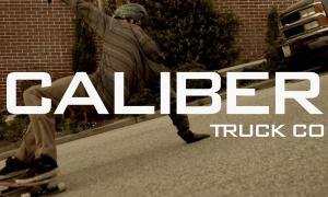 Caliber Truck Co. Featuring Nick Ronzani