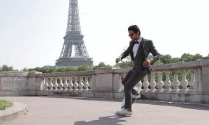 LES DANDYS - MAKING OF SHOOTING FALL WINTER 2013/14 COLLECTION