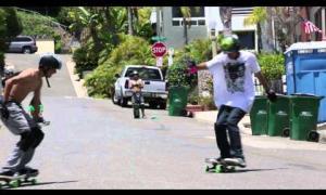 Family Values - ABEC 11 Skateboarding