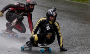 Whistler Longboard Festival 2012 - Sector 9 Edition
