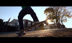Longboarding: Sunrise Shred with Brian Bishop