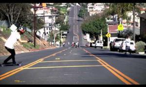 San Pedro Shred: Festival Of Skate 2013
