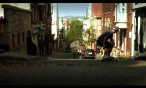 Feel the Hill - Short documentary about Longboarding