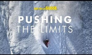 Pushing the Limits 2012 Full Trailer - English