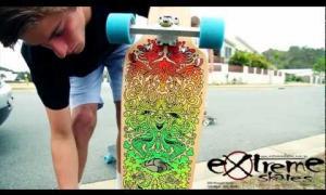 Extreme Skates | Riachi Rippin